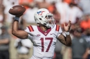 Virginia Tech football: Hokies blank Old Dominion 38-0
