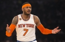 The Knicks have finally traded Carmelo Anthony