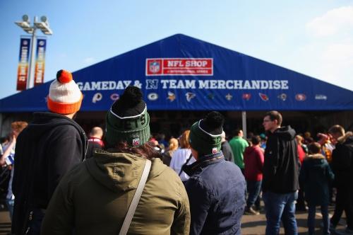 Jets failures on the field send tickets, merch sales plummeting