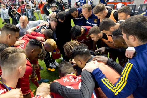 Real Salt Lake vs. Seattle Sounders: TV schedule, live stream, lineup news