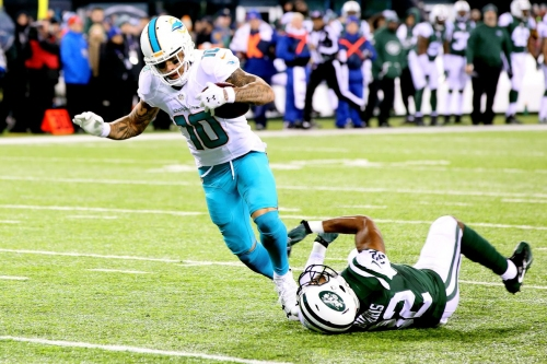 Pundit Predictions: Miami Dolphins at New York Jets