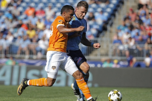 Houston Dynamo 1, New York City FC 1: Rate the Players and Quick Thoughts