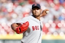 Red Sox 5, Reds 0: Eduardo Rodriguez is your number three starter