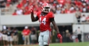 Malkom Parrish returns to action for Georgia