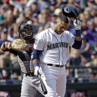 Indians bounce back against Mariners, improving MLB's best record with an 11-4 win