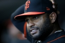 """Pablo Sandoval on his future with the Giants: """"I'd love to end my career here"""""""