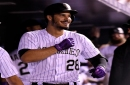 Kiszla: Who's the real MVP of the Rockies' playoff push? Sorry, Charlie. It's Nolan Arenado.