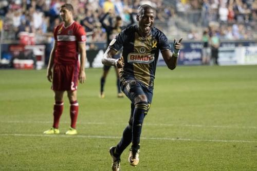 We Are What We Are: Philadelphia Union 3, Chicago Fire 1, MLS game recap