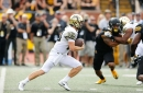 Wake Hangs on to Beat Appalachian State on the Road 22-20, Advances to 4-0