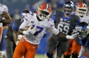 Florida 28, Kentucky 27: Gators take 31st consecutive win over Wildcats — barely