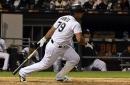 Royals 8, White Sox 2: Jose Abreu reaches milestone