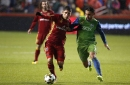 RSL buries Seattle 2-0, snaps Sounders 13-game unbeaten streak