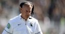 Michigan State gets clobbered by Notre Dame after Michigan beats Purdue