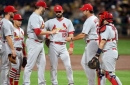 Lynn gets quick hook in Cardinals' 11-6 loss to Pirates