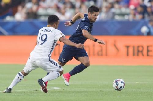 Sporting KC v LA Galaxy: Preview, Predictions, Injuries & Starting XI