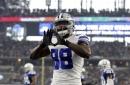 Cowboys News: Is Dez Bryant no longer an elite receiver?