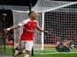 Arsene Wenger 'hurt more' by Kieran Gibbs exit than Alex Oxlade-Chamberlain's
