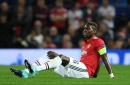 Manchester United star Paul Pogba set for huge injury update