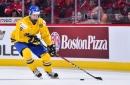 2018 Prospect Preview: Rasmus Dahlin