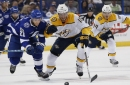 Sunday's Dump & Chase: Of Ice and Men