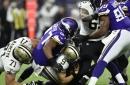 Panthers vs Saints: Can Drew Brees escape sacks?