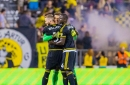 [PHOTOS] Columbus Crew SC vs New York Red Bulls