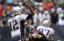 Countdown To Kickoff: Texans - Patriots