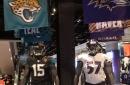 Open Thread: Baltimore Ravens vs. Jacksonville Jaguars