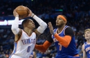 Carmelo Anthony traded to the OKC Thunder: GSOM Reaction Roundtable