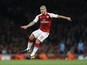 Charlie Nicholas: 'Jack Wilshere on track for Arsenal first-team return'