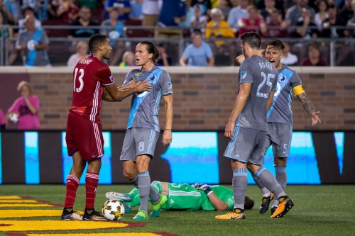 FC Dallas vs Minnesota United: Highlights, stats and quote sheet