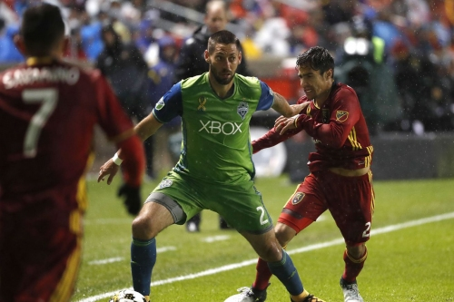 Seattle Sounders vs. Real Salt Lake: Highlights, stats and quotes