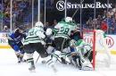 Dallas Stars Daily Links: Stars Bulldoze Blues 4-0 in St. Louis As Preseason Rolls On