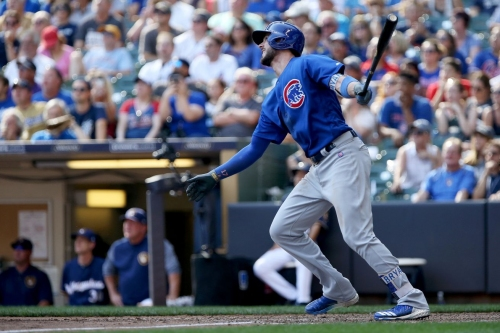 Chicago Cubs vs. Milwaukee Brewers preview, Sunday 9/24, 1:10 CT