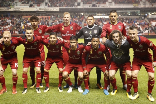 Player Ratings: RSL 2-0 Seattle