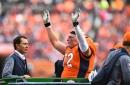 Broncos vs. Bills: Jordan Taylor, Devontae Booker inactive
