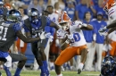 Florida vs. Kentucky, Three Takeaways: Gators find an identity — and QB questions