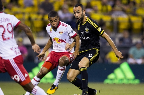 Poor marking drops points for Red Bulls