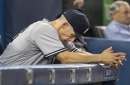 Joe Girardi isn't concerned about his future with Yankees