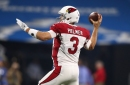 """Cowboys @ Cardinals: """"Nothing has hurt as much as Carson Palmer just hasn't been good."""""""