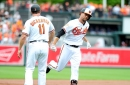 Watch Orioles, fans give J.J. Hardy standing ovation in final home game