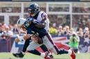 2017 Houston Texans Gameday Live: Texans vs. Patriots (Third Quarter)