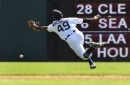Twins finish off sweep in home finale for Tigers