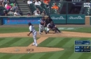 WATCH: Twins pound Tigers for 10 runs in series finale