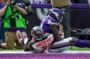 Case Keenum embarrasses Tampa Bay defense in big Vikings win