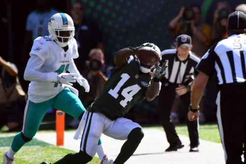 Dolphins at Jets final score and immediate reactions