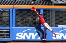 Washington Nationals 3-2 over New York Mets to take 2 of 3 in Citi Field: Max Scherzer strikes out 10 in six innings...