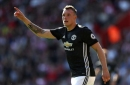 Manchester United defender Phil Jones gives two reason why Reds frighten rivals