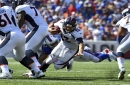 Broncos felled by penalties, mistakes on the road in loss to Bills