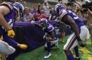 PHOTOS: Vikings vs. Bucs